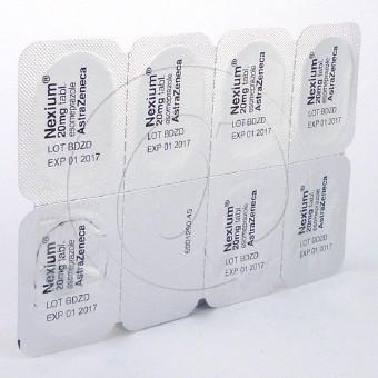 ネキシウム20mg【3箱セット】-3