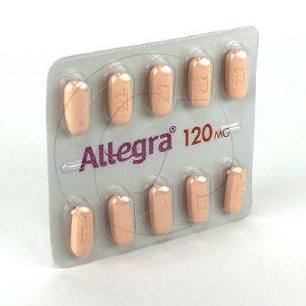 アレグラ120mg【2箱セット】-2