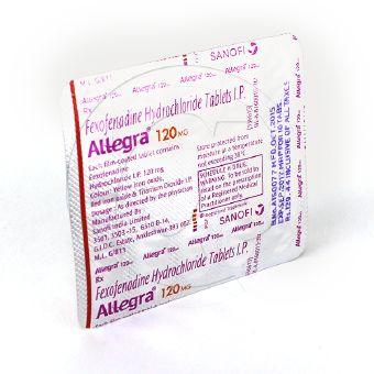 アレグラ120mg【2箱セット】-3