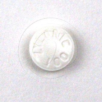 ザイロリック100mg【5箱セット】-4