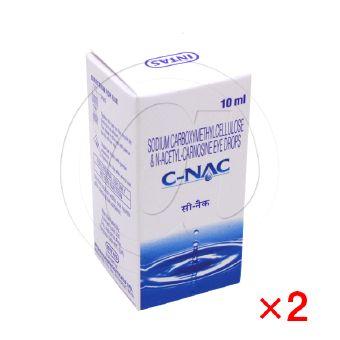 C-NAC10ml(クララスティルジェネリック) 【2箱セット】-1