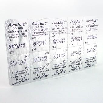 アボダート(アボルブ)【3箱セット】-3