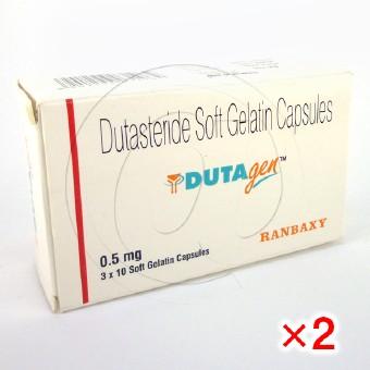 デュタゲン【2箱セット】-1