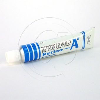 レチンAクリーム0.025%【5箱セット】-2