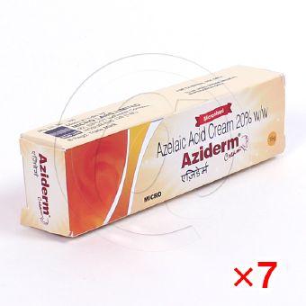 アジダームクリーム20%【7箱セット】-1