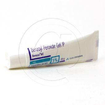 ベンザックACジェル5%【5箱セット】-2