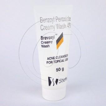 ブレボキシル洗顔4%【2箱セット】-2
