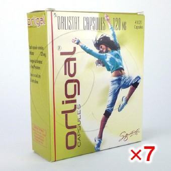 オルリガル84錠【7箱セット】-1