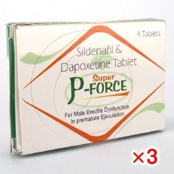 スーパーPフォース【3箱セット】-1