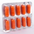 カンピシリン500mg(ビクシリンジェネリック)