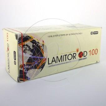 ラミトールOD錠100mg(ラミクタールジェネリック)-1